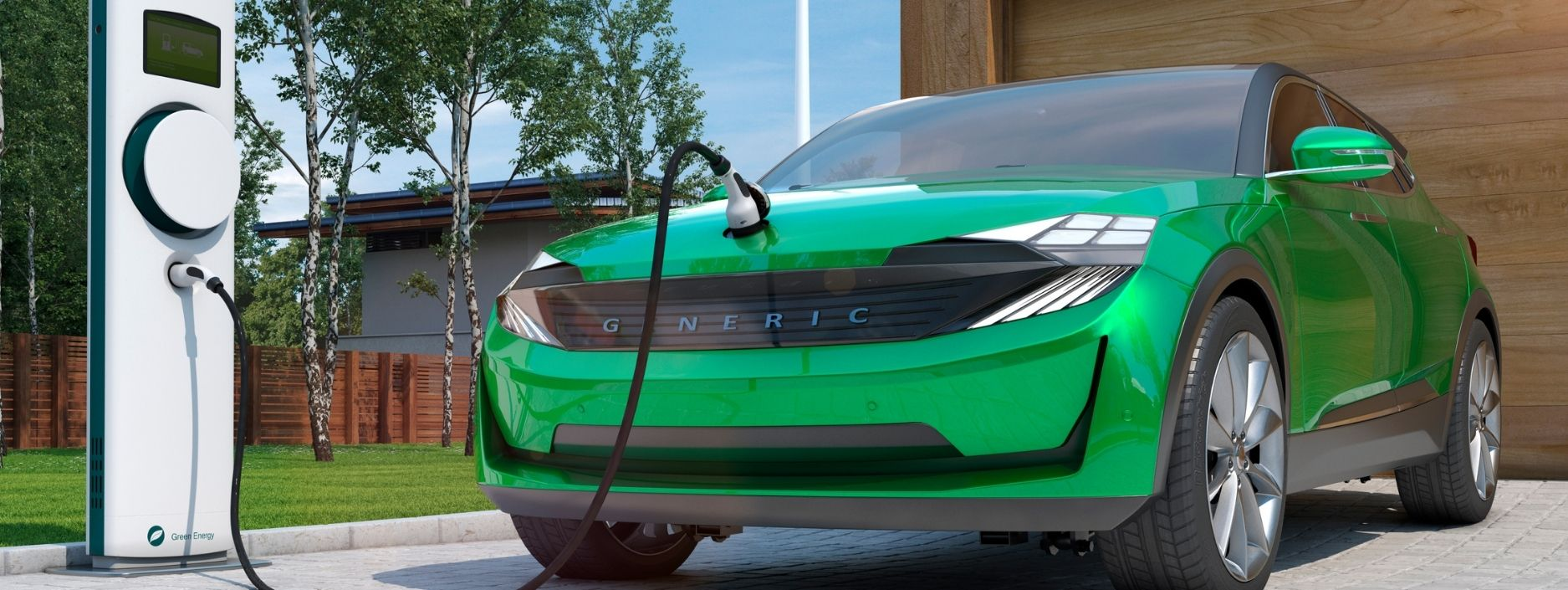 Green energy cars