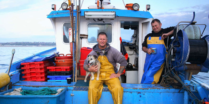 The Fishermen's Mission