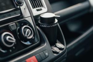 Car hand gel