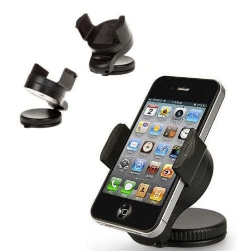 Christmas Car Gifts: Phone Holder