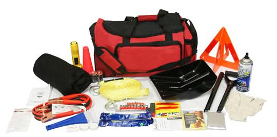 Emergency Breakdown Kit