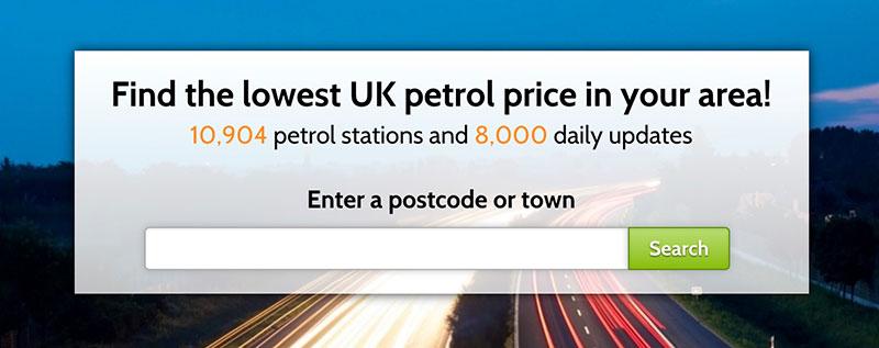 Compare Local Petrol Prices