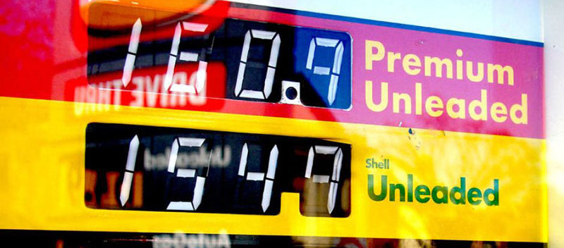 Premium Fuel Can Give Better Mileage