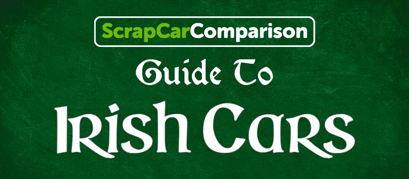 guide to Irish cars