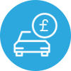 Car Price Icon