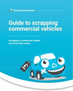 Commercial Scrap Vehicle Guide