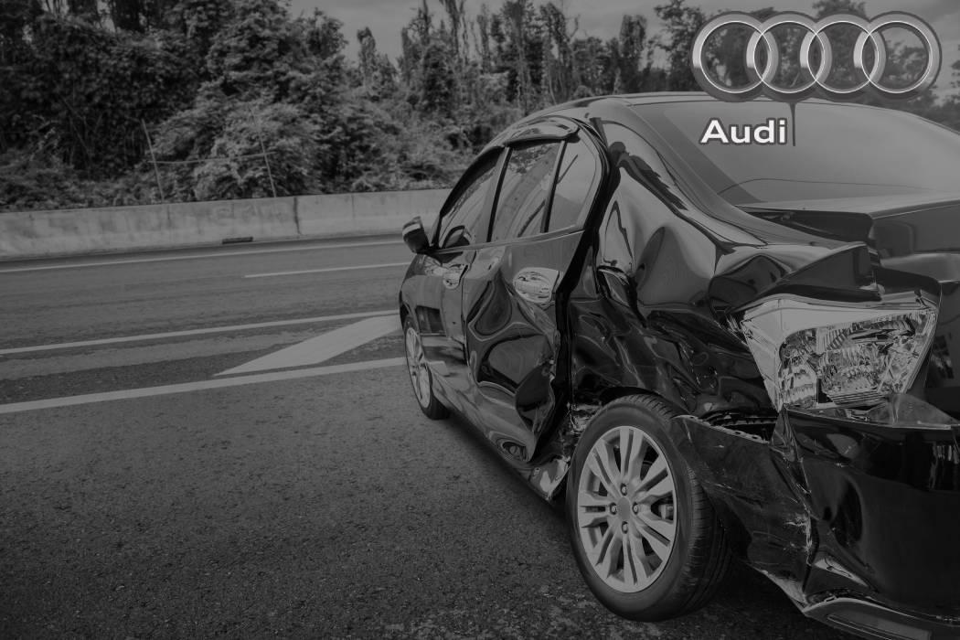 Scrap Audi