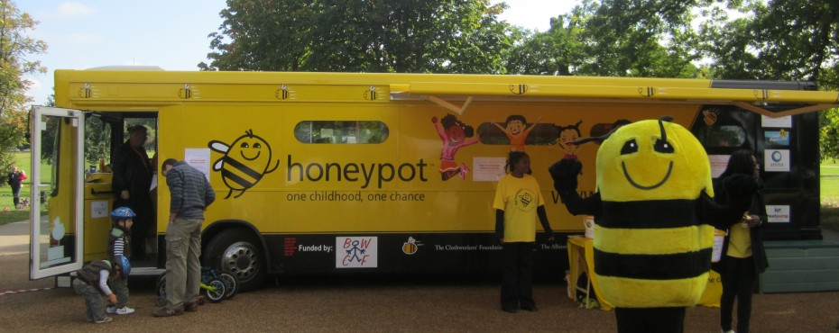 Honeypot Charity
