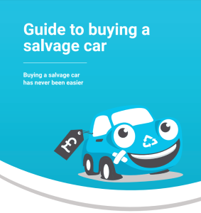 Buying a salvage car guide