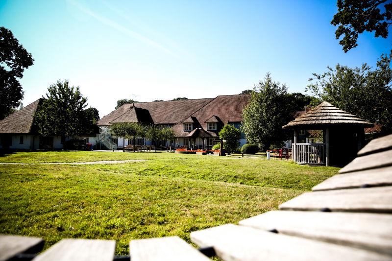 Chestnut Tree House - Children's Hospice Care