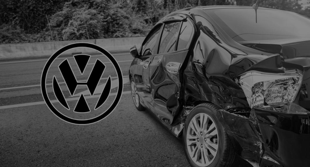 Volkswagen scrappage feature