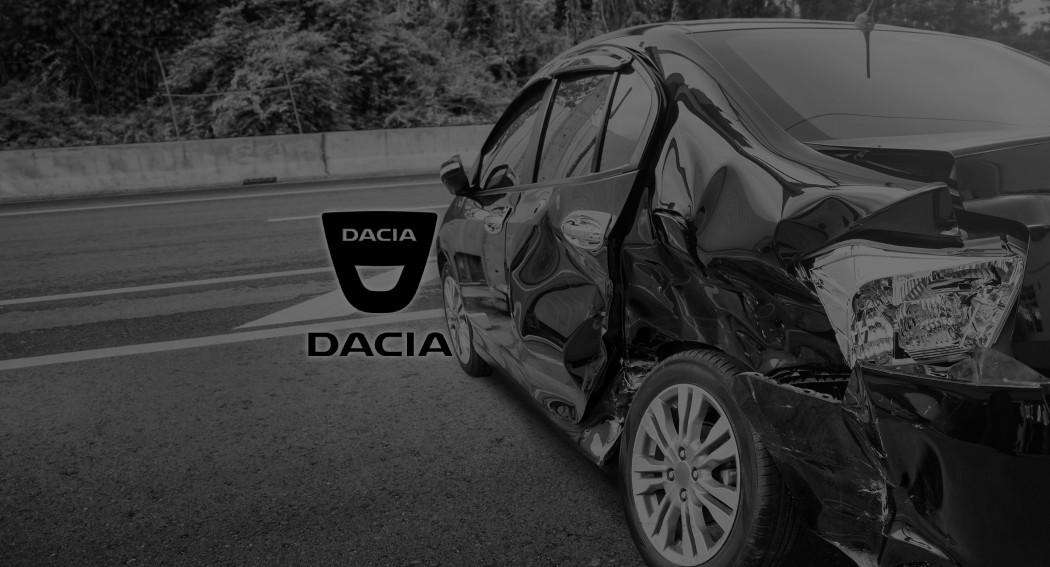Scrap my Dacia featured