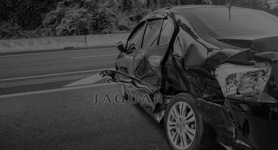 Scrap Jaguar