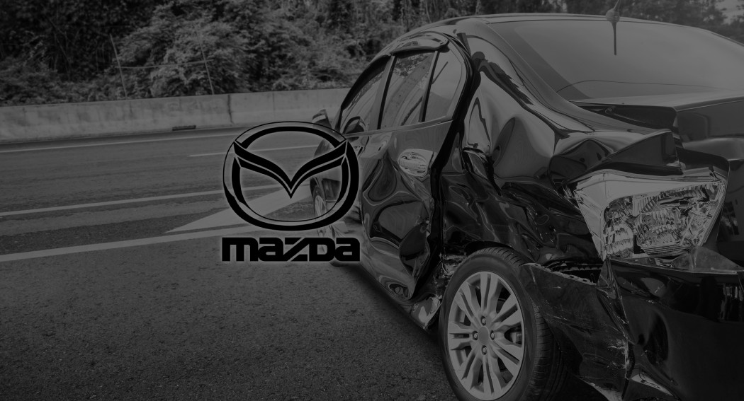 Scrap my Mazda feature
