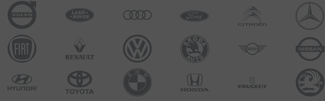 Scrap vehicle makes and models