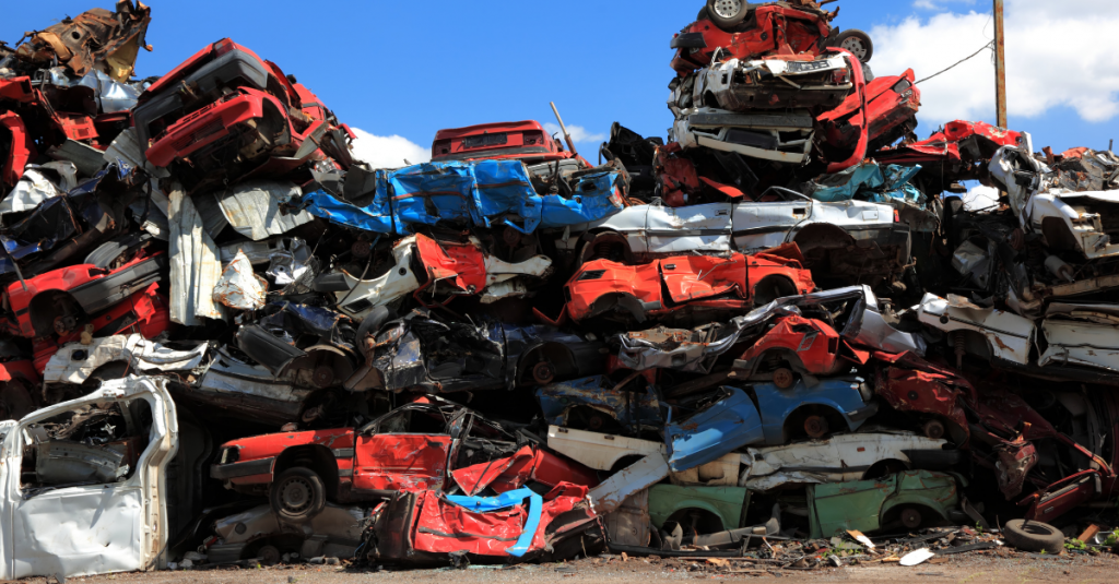 Common scrap worries and myths
